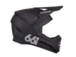 kaciga-661-reset-full-face-contour-black-m