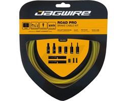jagwire-pck207-road-pro-brake-cable-kit-yellow