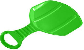 klizac-prosperplast-kid-zelena