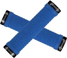 lizard-skins-rucke-kormana-grip-lock-on-peaty-bonus-pack-electric-blue