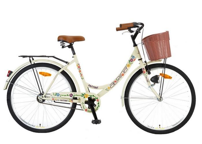 bicikl-alpina-avenue-beige-flowers-2017