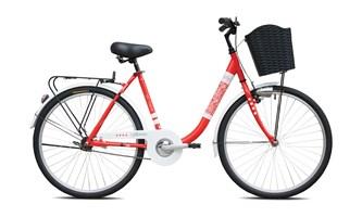 bicikl-adria-melody-2017-crvena
