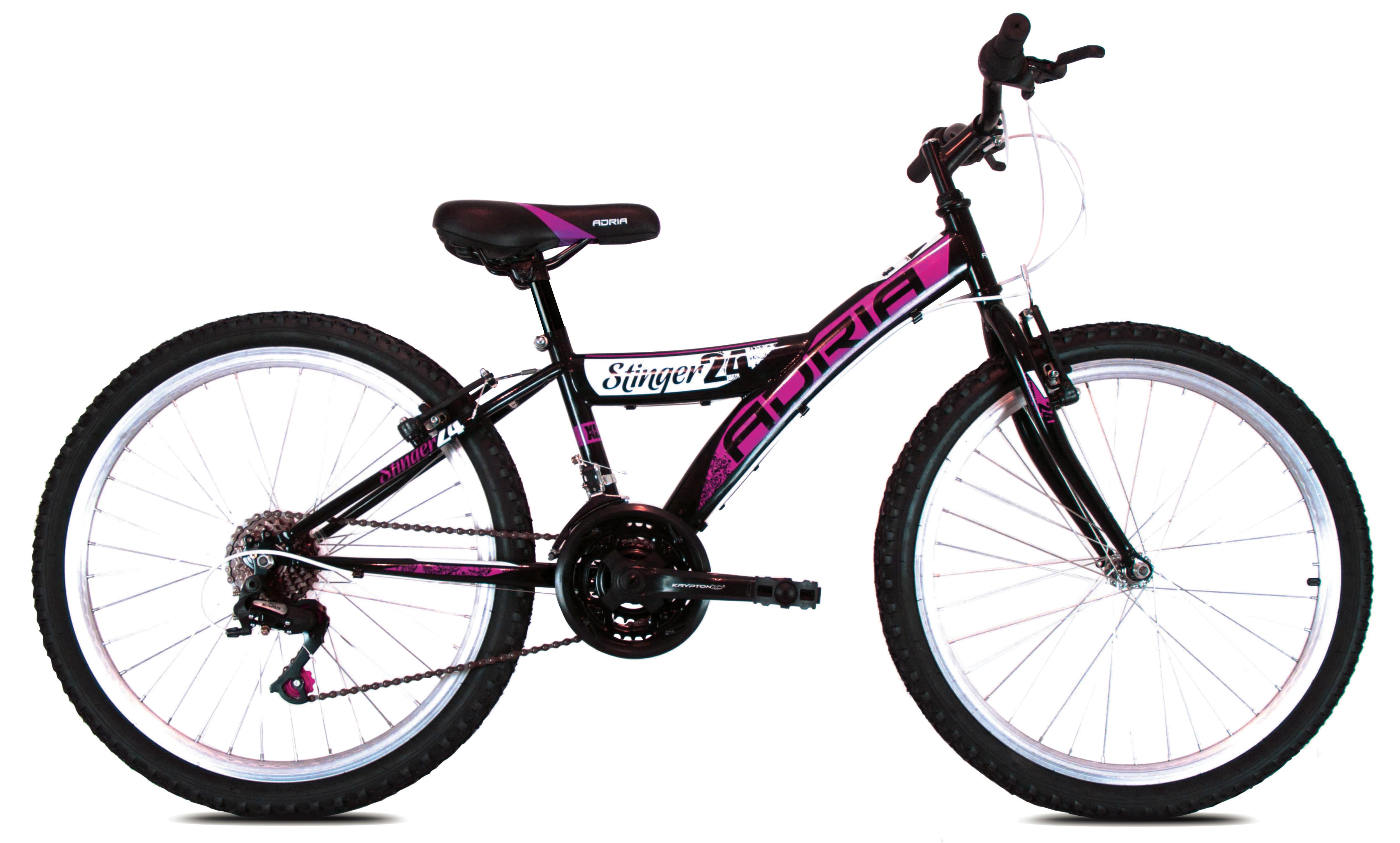 bicikl-adria-stiger-24-crno-pink