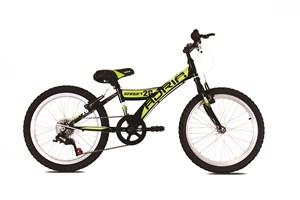 bicikl-adria-stinger-20-crno-zeleno-2016