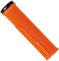 lizard-skins-rucke-kormana-grip-single-side-lock-on-machine-blaze-orange