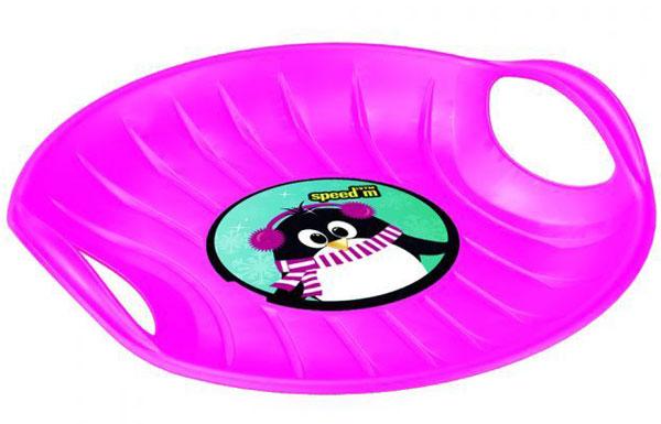 klizac-prosperplast-speed-m-pink