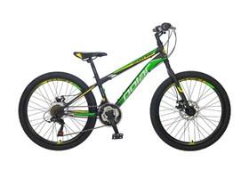 bicikl-polar-sonic-disk-24-black-green