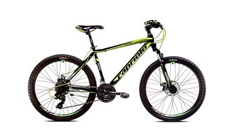 bicikl-capriolo-oxygen-zeleno-2017-18