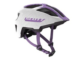 kaciga-scott-spunto-junior-white-purple