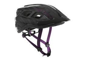 kaciga-scott-supra-black-violet