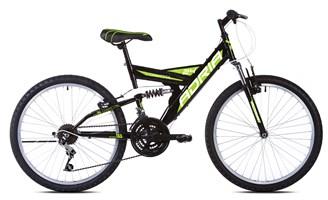 bicikl-adria-dakota-24-crno-zelen-2016