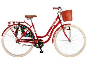 bicikl-polar-grazia-28-bordo