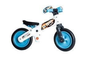 bicikl-guralica-bellelli-pvc-white-blue