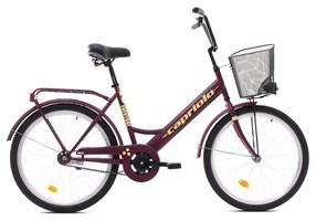 bicikl-capriolo-every-day-24-ljubicasta