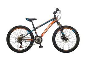 bicikl-polar-sonic-fs-disk-24-black-orange