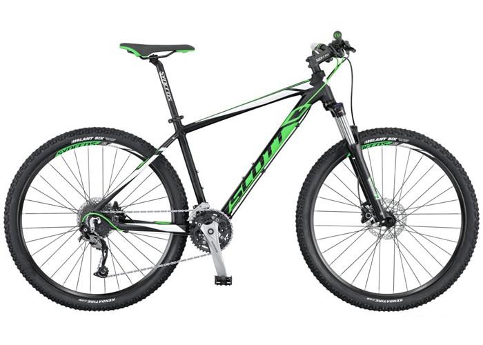 bicikl-scott-aspect-940-black-green-white-l
