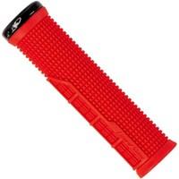 lizard-skins-rucke-kormana-grip-single-side-lock-on-machine-candy-red